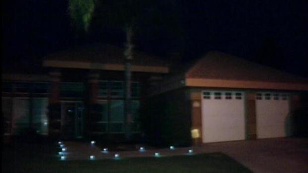 [LA] Schwarzenegger's Alleged Mistress Calls Bakersfield Home