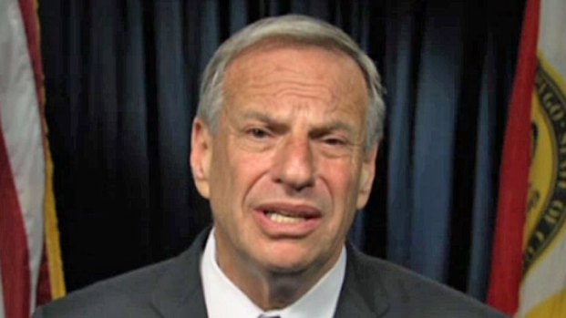[DGO] Mayor Bob Filner Admits He Needs Help