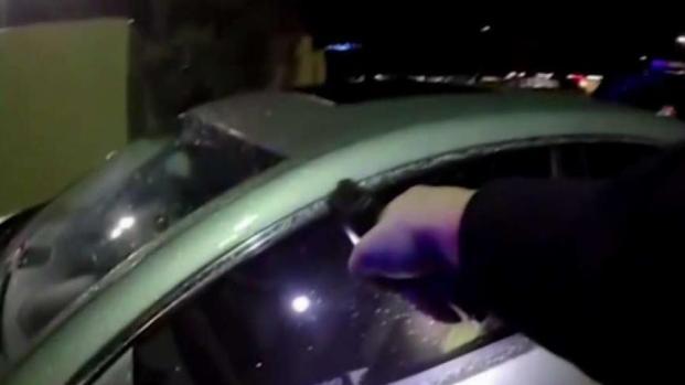 Bodycam Video Shows Deadly Vallejo Police Shooting
