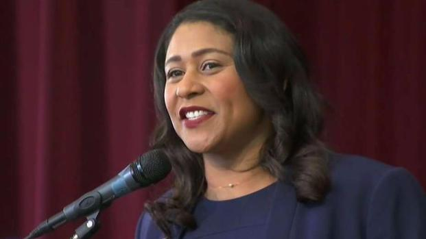 Breed to Become First Black Female Mayor of San Franciso