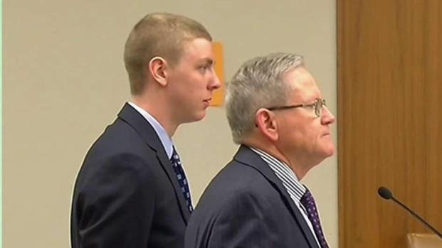 [BAY] Brock Turner Attorney Seeks Appeal of Conviction