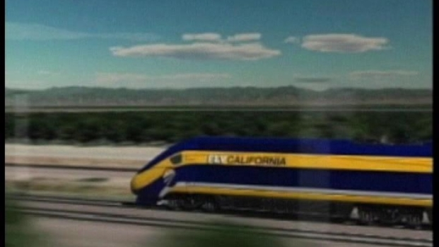 [LA] New Bullet Train Plan Slashes Price Tag