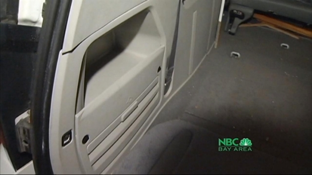[BAY] South Bay: Minivan Owner Discovers $500K Cocaine Stash