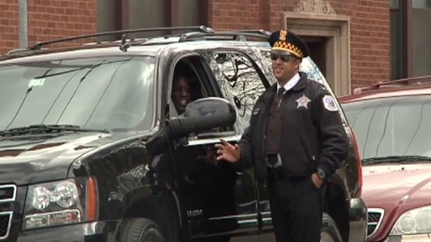 [CHI] Police Overtime: How Much is it Costing?