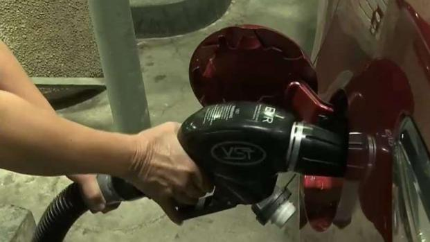 [BAY] California Governor Seeks Explanation for High Gas Prices