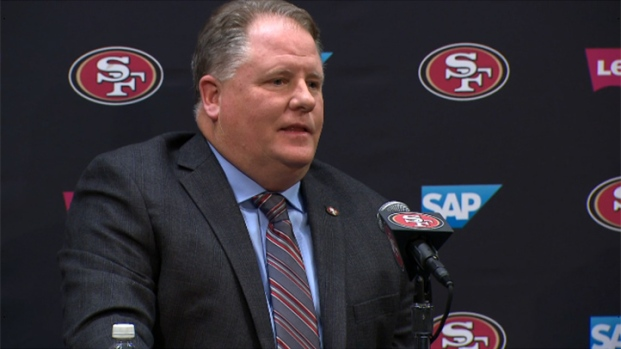 49ers Introduce Chip Kelly as New Head Coach
