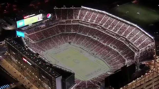 [BAY] City Votes to Strip 49ers' Authority Over Levi's Concerts