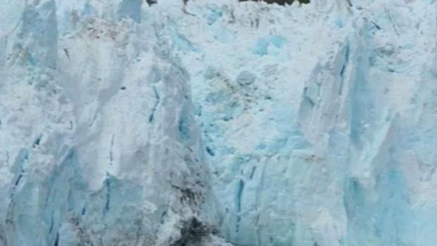 Climate in Crisis: Alaska's Melting Glaciers