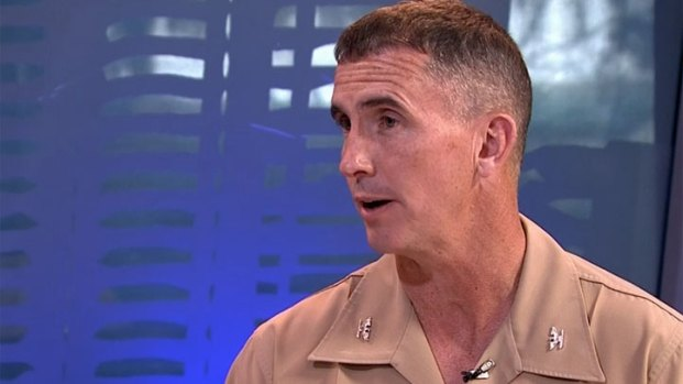 [DGO] Col Farnam on Miramar Air Show