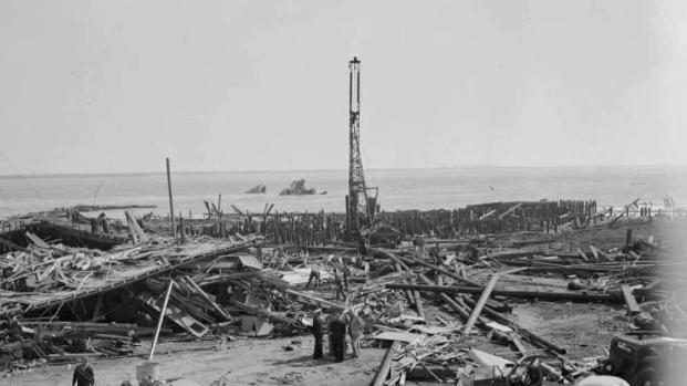 Commemoration Set for 75th Anniversary of Port Chicago Disaster