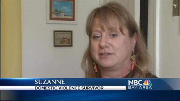[BAY] Bay Area Woman Wants Domestic Violence Registry