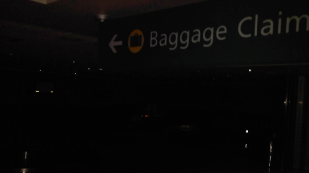 [DGO] Power Outage San Diego International Airport