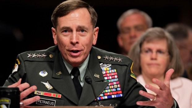 [LA] Following Sex Scandal, David Petraeus to Speak at USC
