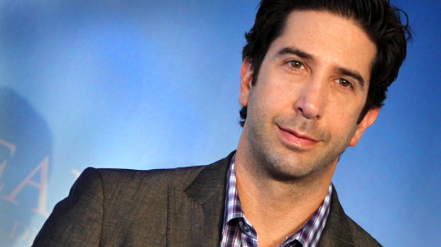 [OPEN HOUSE]David Schwimmer Sells Mansion for $8.865M