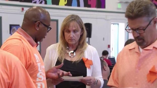 [BAY] Debate Over Splitting Walnut Creek School District Tears at Fabric of Community