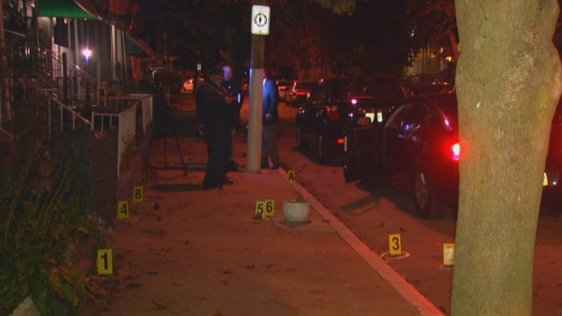 [PHI] Man Shot, Killed After Double Parking Dispute