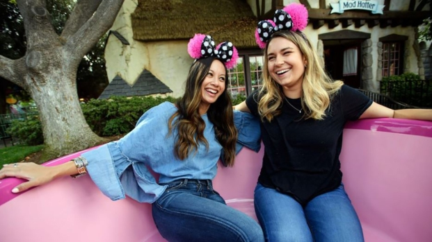 Designer Mouse Ears to Be Sold Online and in Disney Parks Starting Friday