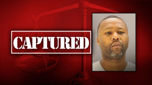 [DFW] Man Connected to 4 South Dallas Rapes Captured in Louisiana