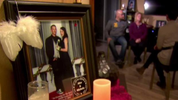 [BAY] 'We Want Justice': Family Remembers Ghost Ship Fire Victims