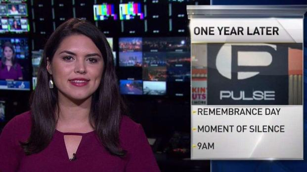 Florida Remembers the Pulse Massacre
