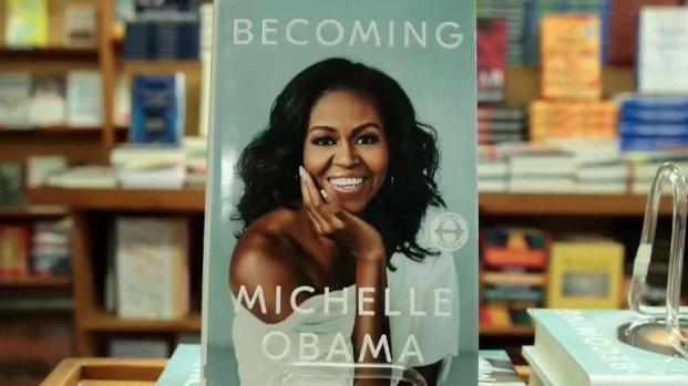 [BAY] Former First Lady Michelle Obama Visits San Jose