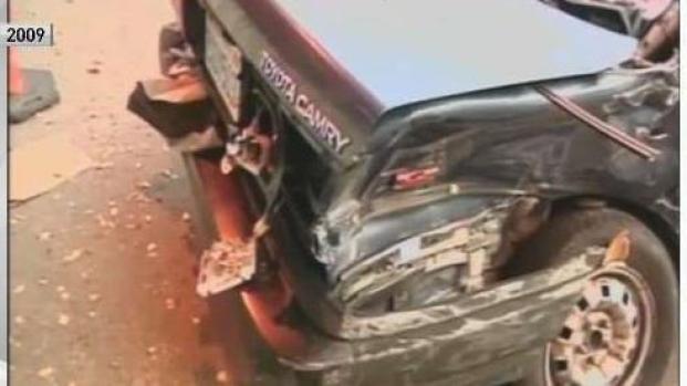 Fugitive Arrested in 2009 Street Racing Crash Death of Girl
