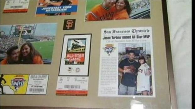 [BAY] Giants' Fan Fights For Life