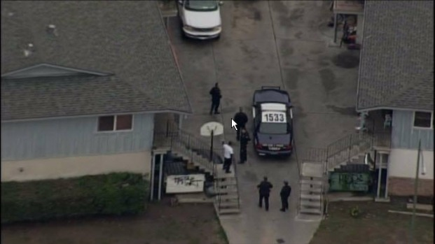 SJPD On Hunt for Gunman