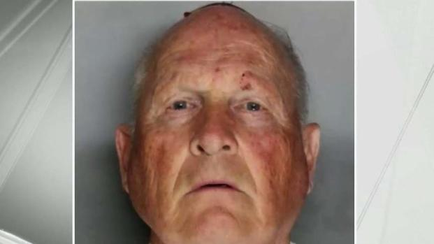 [BAY] Golden State Killer Suspect to Appear in Court Friday