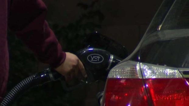 [BAY] Gov. Newsom Wants Investigation of High Gas Prices