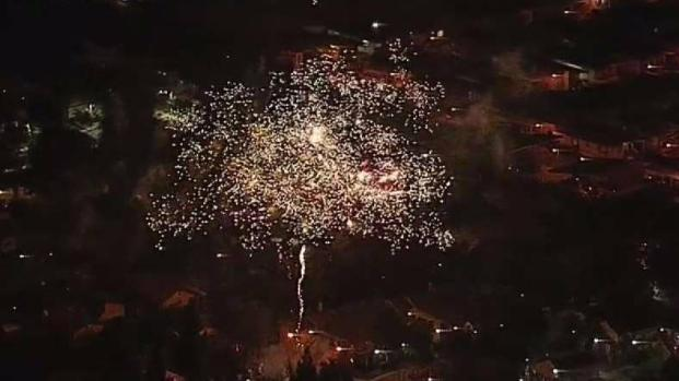 [BAY] Illegal Fireworks Concerns in SJ Extend Past the Holiday