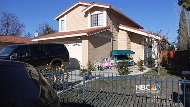[BAY] SJPD Says Mom Made up Front Yard Kidnap Story
