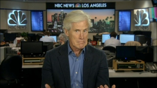 [BAY] Keith Morrison Talks About Dateline Michelle Le Investigation