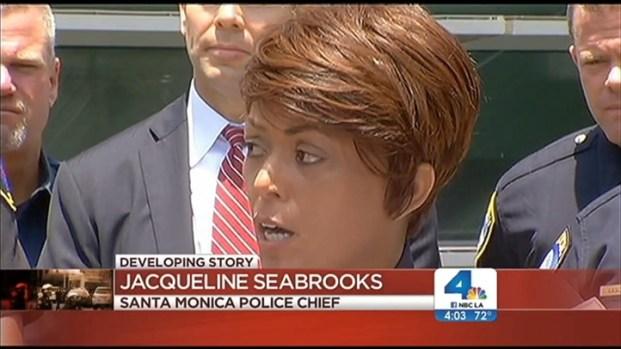 [LA] Santa Monica Gunman May Have Had 1,300 Rounds of Ammunition