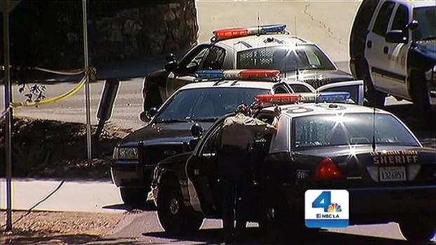 [LA] Woman's Body in Car Trunk