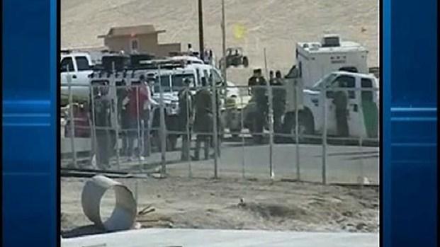[DGO] Life in Prison for Border Patrol Agent's Killer