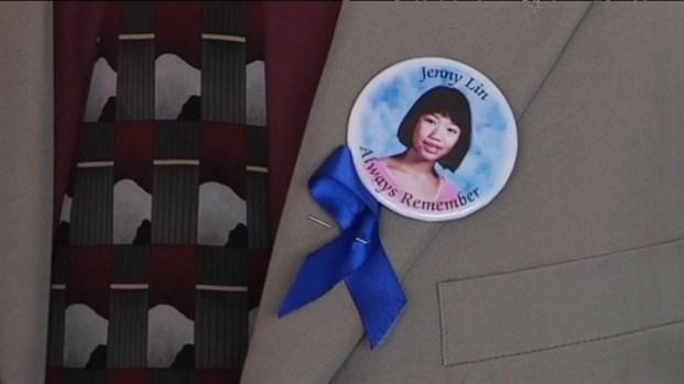 [BAY] Hundreds Gather to Remember Jenny Lin