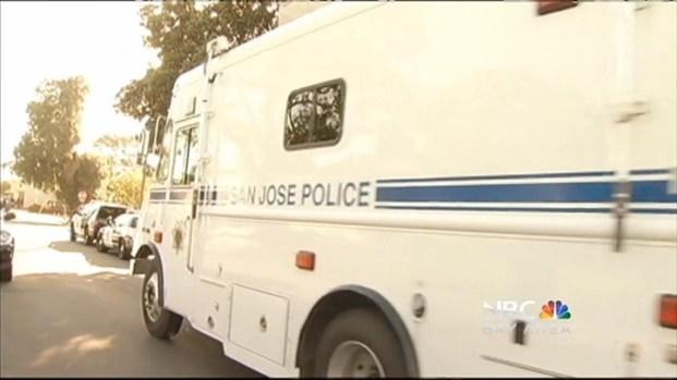 [BAY] SJPD: Man Killed Near School Possible Random Homicide