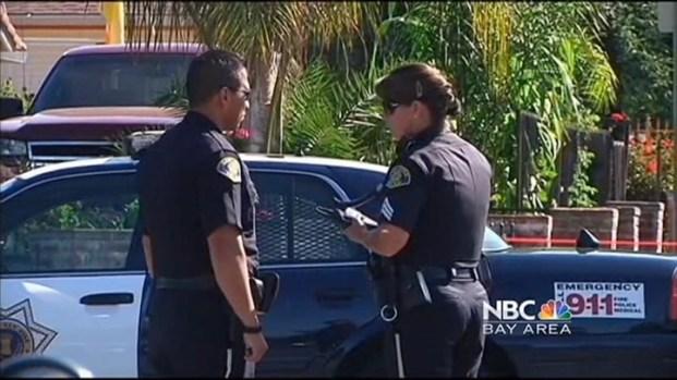 [BAY] San Jose Police Investigate Overnight Homicide