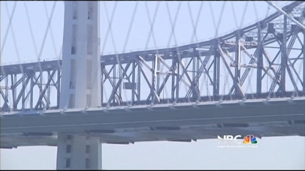 [BAY] Feds Give Bay Bridge Fix a Boost, No Word on Opening