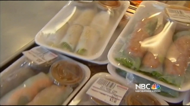 [BAY] San Jose Set to Ban Styrofoam