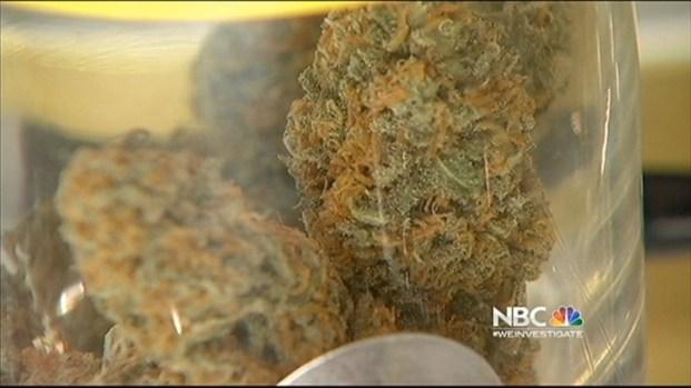 [BAY] California Medical Marijuana Dispensaries Get Green Light from Feds