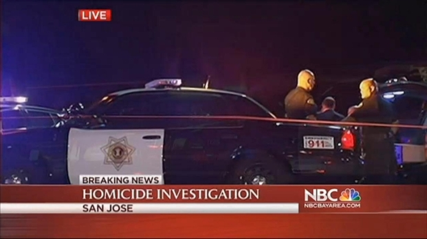 [BAY] Man Shot Dead in San Jose