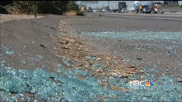 [BAY] CHP: BB Gun Shooter Targeting Vehicles on 101 in SJ