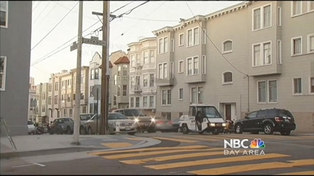 [BAY] Elderly Couple Out of Housing Options if Evicted Out of SF Apartment