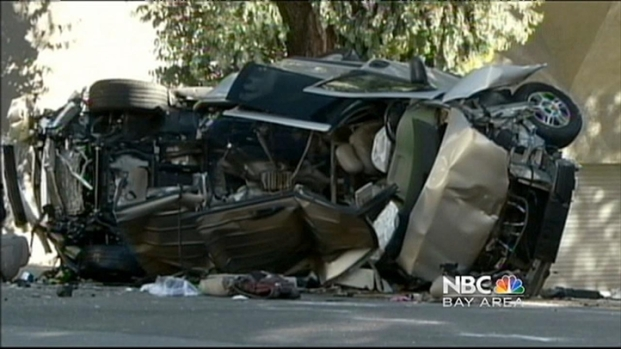 [BAY] San Francisco High School Student Killed in Morning Crash