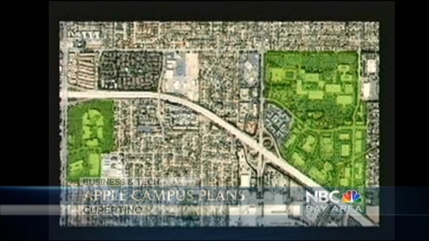 [BAY] Cupertino Residents Weigh in On Apple's HQ Plans