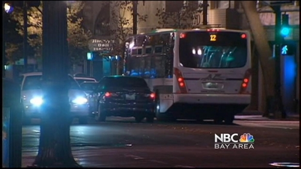 [BAY] AC Transit Union Issues 72-Hour Strike Notice