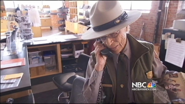 [BAY] Oldest Full-Time Park Ranger Heads Back to Work After Government Shutdown
