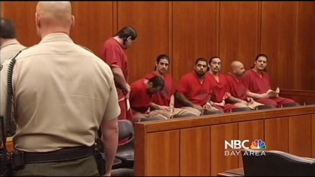 [BAY] San Jose Kicks of Series of Town Hall Meeting on Gang Violence